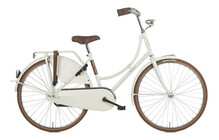 Batavus Young Dutch Vlo hollandais 26 blanc